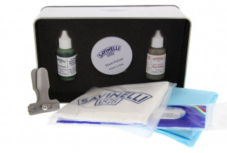 Savinelli pipe cleaning premium set
