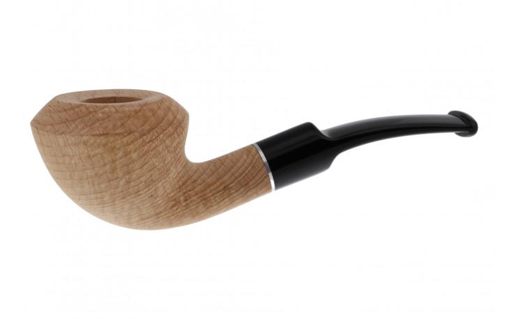 Olive wood tasting pipe (1)