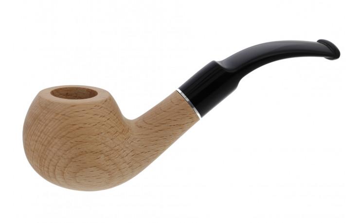 Olive wood tasting pipe (2)