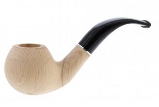 Olive wood tasting pipe (5)