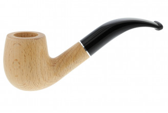 Olive wood tasting pipe (7)