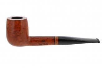 Century straight briar pipe