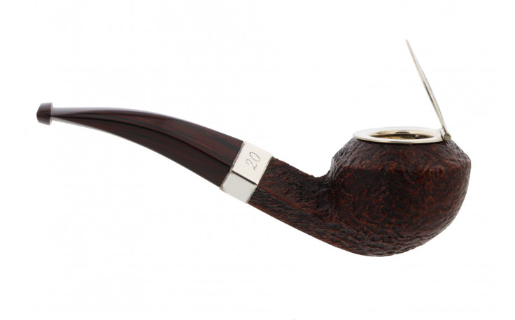 Dunhill Christmas 2020 Cumberland pipe
