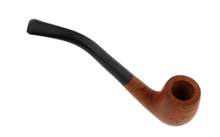 St Claude bent pipe extra