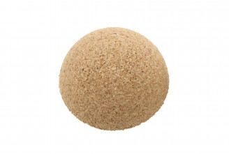 Cork ball for ashtray (large size)