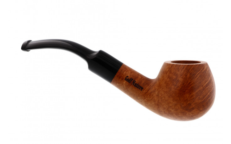 Eole Golf short pipe (natural finish)