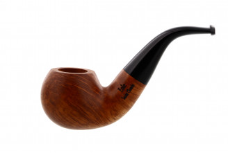 Eole Bouffarde short pipe (natural finish)
