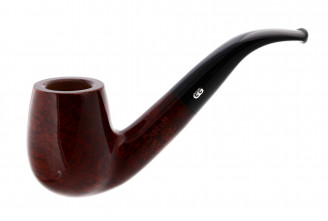 King Size 1202 Chacom pipe (brown)