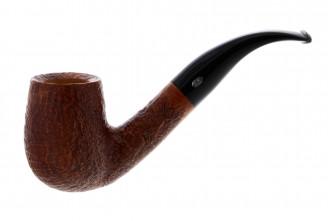King Size 1202 Chacom pipe (sandblasted)