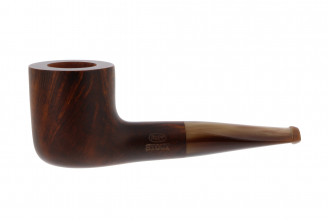 Vintage Sitter Ropp pipe