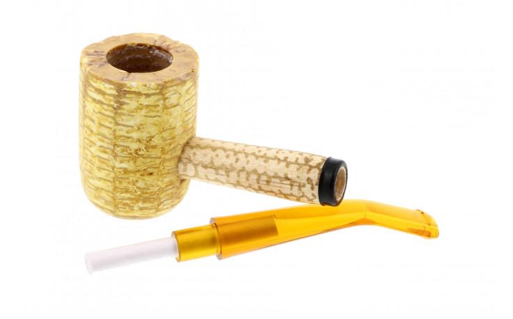 Starter kit corn cob pipe 401281-4