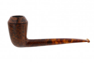 Nuttens Hand Made 34 pipe