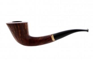 Handmade Pierre Morel pipe (Zulu 16)