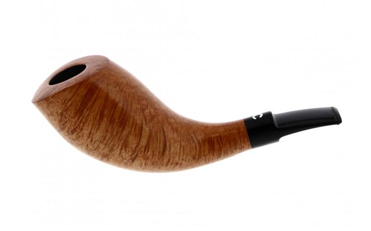 Handmade Il Ceppo 123 pipe