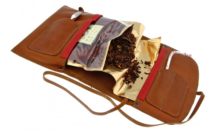 Tobacco pouch (antique)