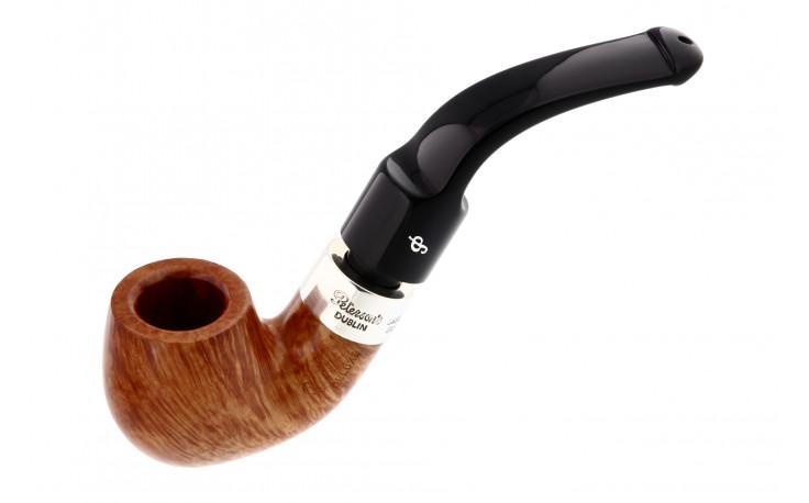 Peterson De Luxe 12.5 pipe
