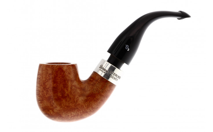 Peterson De Luxe 11S pipe