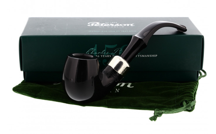 Peterson Standard Ebony 314 pipe