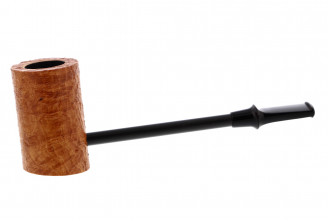 Tom Eltang Basic Poker pipe (orange sandblasted)