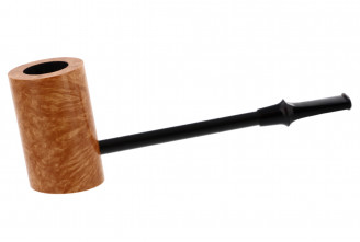 Tom Eltang Basic Poker pipe (smooth natural)