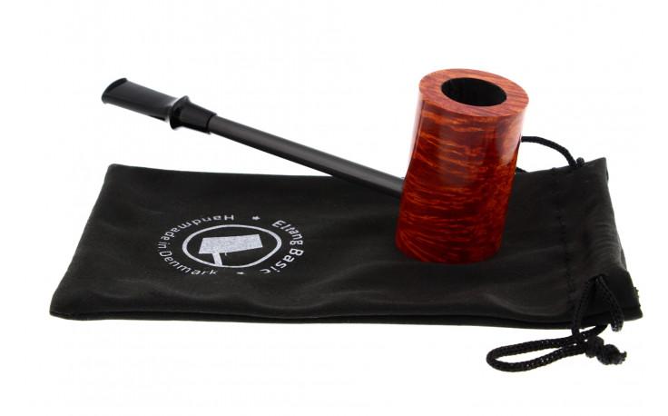 Tom Eltang Basic Poker pipe (orange smooth)