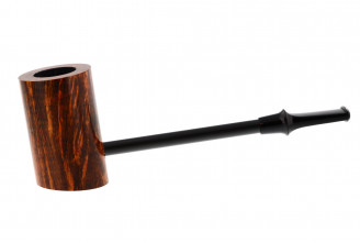 Tom Eltang Basic Poker pipe (brown smooth)
