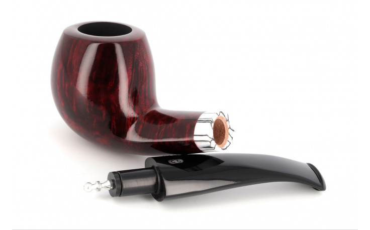 Pipe of the year 2021 Chacom S700