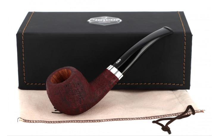 Pipe of the year 2021 Chacom S1100