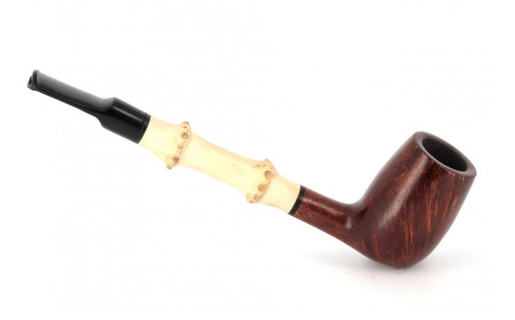 Pierre Morel pipe (Lovat Bamboo)