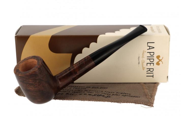 Classic billiard Eole pipe (9mm filter)