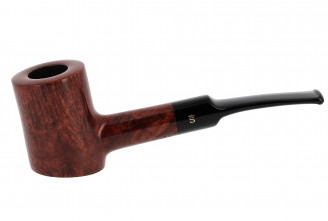 Stanwell De Luxe 15 pipe (brown, 9mm filter)