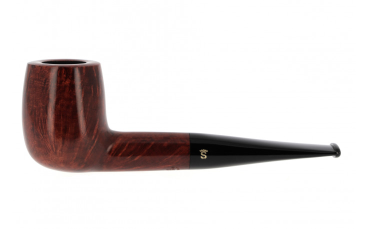 Stanwell Royal Guard 88 pipe (smooth brown, 9mm filter)