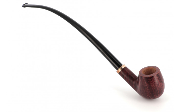Eole Authentique long pipe (waxed finish)