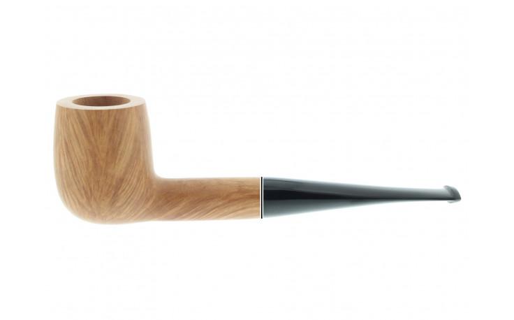 Custom briar pipe n°12