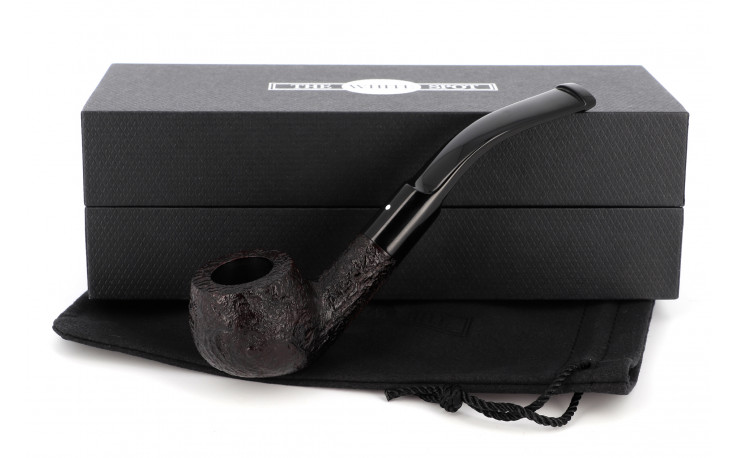Pipe Dunhill Shell Briar 2213