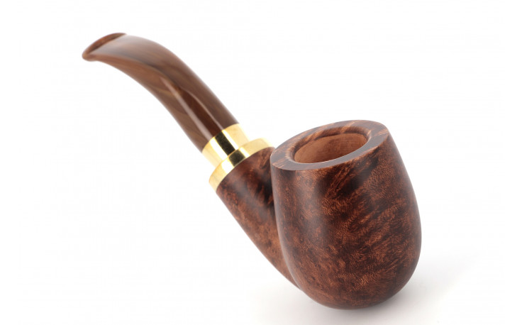 Chacom Deauville 41 pipe (brown smooth)