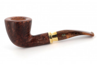 Chacom Deauville 264 pipe (brown smooth)