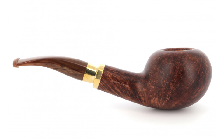 Chacom Deauville 872 pipe (brown smooth)
