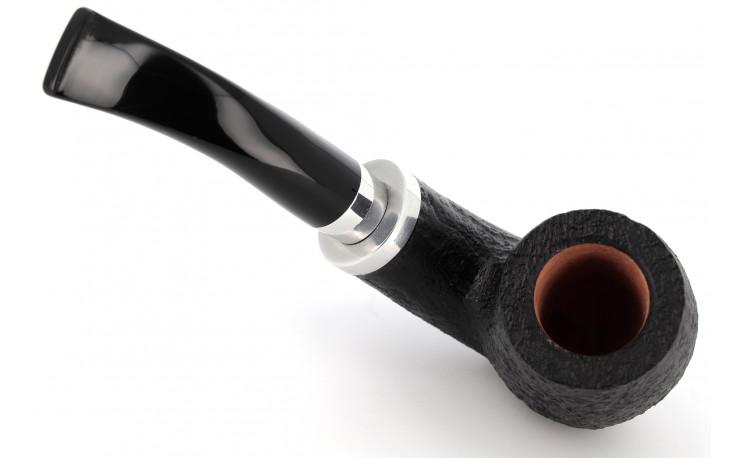 Chacom Deauville 41 pipe (black sandblasted)