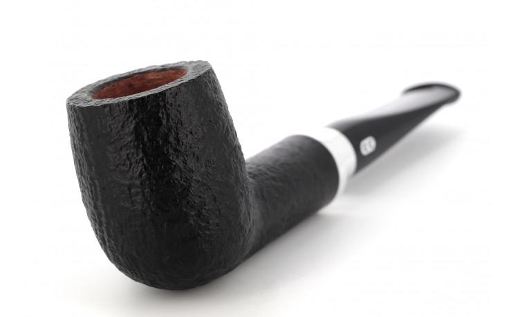 Chacom Deauville 703 pipe (black sandblasted)