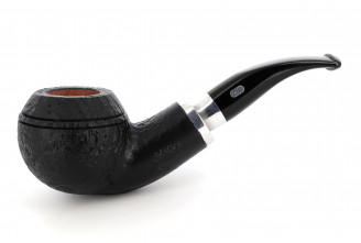 Chacom Deauville 996 pipe (black sandblasted)