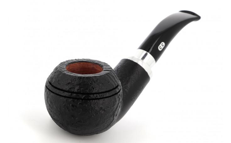 Chacom Deauville 996 pipe (black sandblasted)