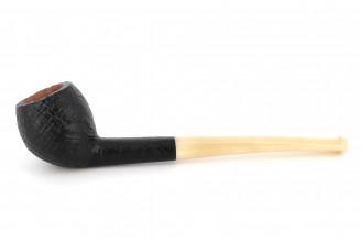 Vintage 428B Ropp pipe (sandblasted finish)