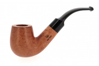 Bent natural giant Eole pipe (clearance)