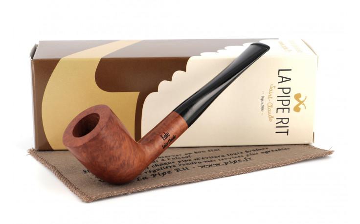 Dublin Eole pipe (straight grain)