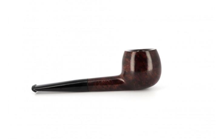 Pipe courte ovale PTC4