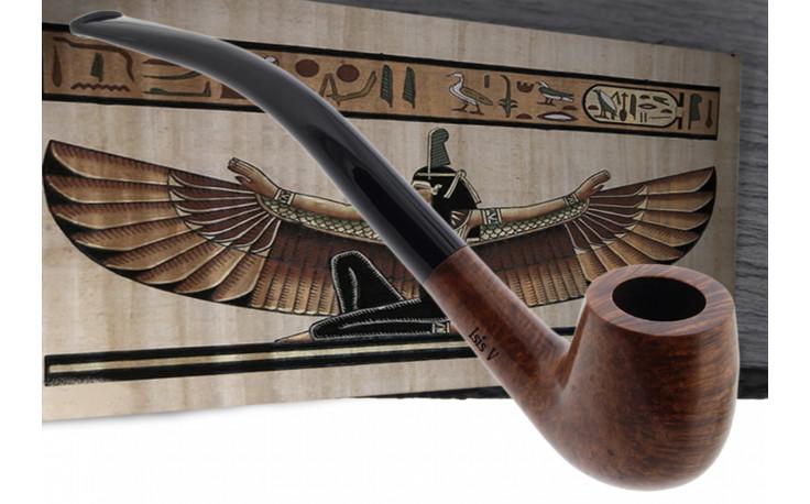Isis n°5 Eole pipe