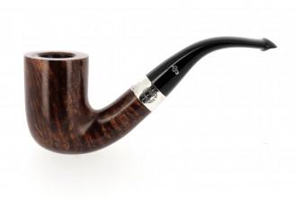 Peterson Sherlock Holmes Rathbone Dark pipe