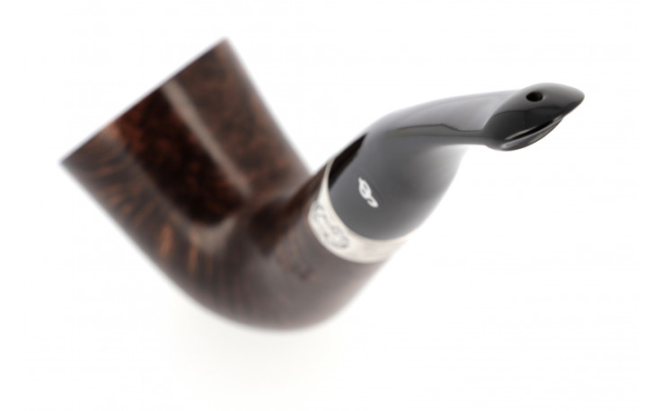 Peterson Sherlock Holmes Mycroft Dark pipe