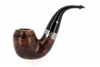 Peterson Sherlock Holmes Baskerville Dark pipe